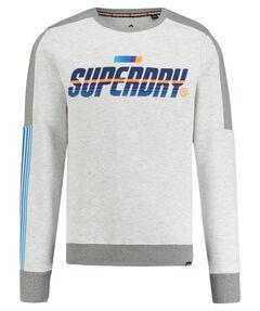"""Herren Sweatshirt """"Super Surf"""""""