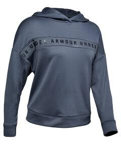 "Damen Kapuzen-Sweatshirt ""Tech Terry Hoody"""