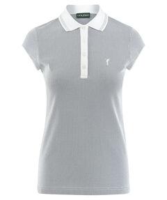 """Damen Golf-Poloshirt """"The Mercedes Cap Sleeve Polo"""" Kurzarm"""