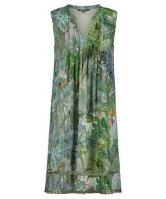 """Damen Kleid """"Jungle allover linen"""""""