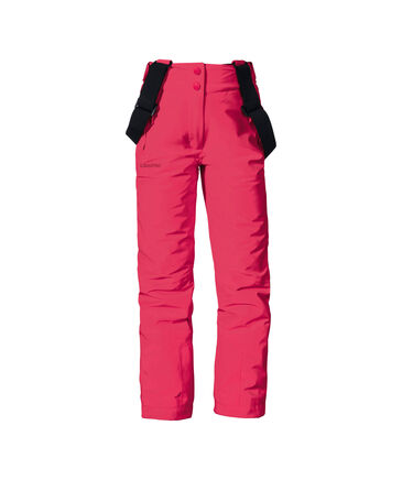 "Schöffel - Mädchen Skihose ""Ski Pants Biarritz2"""