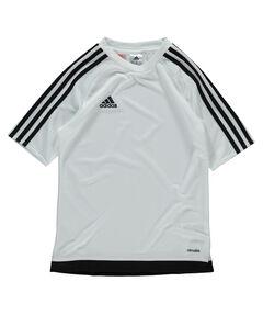 Boys Fußballshirt Kurzarm
