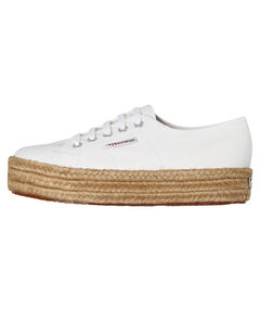 Damen Plateau-Sneaker