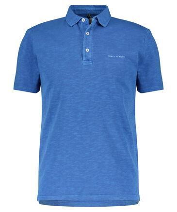 Marc O'Polo - Herren Poloshirt Shaped Fit