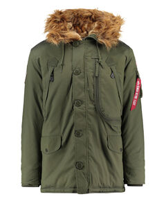 "Herren Winterjacke ""Polar Jacket"""