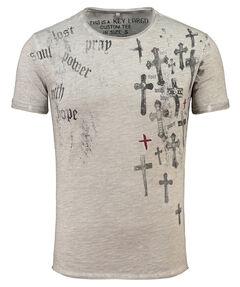 """Herren T-Shirt """"MT Prayer Round"""""""