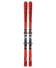 "Skier Race ""Laser GS"" inkl. Bindung ""RSP"""