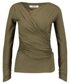 "Damen Shirt ""Fascinating Drapes"""