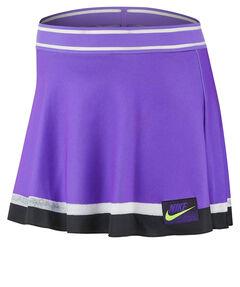 """Damen Tennisrock """"NikeCourt Slam Skirt NY NY """""""