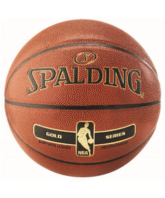 "Basketball ""NBA Gold"""
