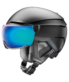 "Skihelm "" Savor AMID Visor HD Plus"""