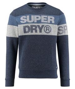 "Herren Sweatshirt ""Gym Tech Cut"""