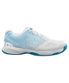 "Damen Tennisschuhe Indoor ""Kaos Devo Carpet"""