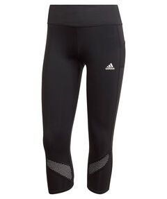 "Damen Lauftights ""Own the Run 3/4 Tight"""