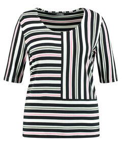 Damen Shirt Halbarm - Plus Size
