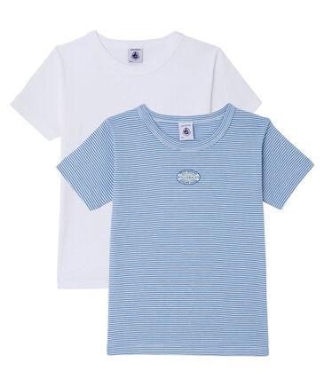 Petit Bateau - Jungen T-Shirt
