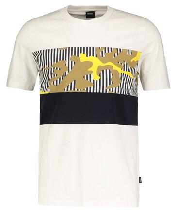 """BOSS - Herren T-Shirt """"Tiburt 217"""""""