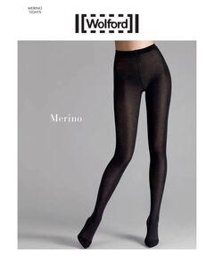 "Damen Strumpfhose ""Merino"""