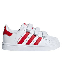"Kinder Sneaker ""Superstar"""