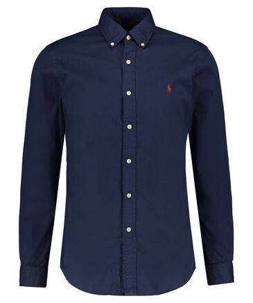 Polo Ralph Lauren - Herren Hemd Slim Fit