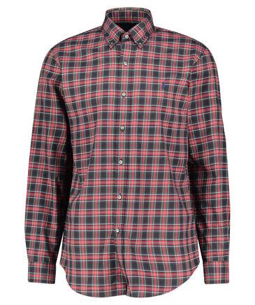 Polo Ralph Lauren - Herren Freizeithemd Custom Fit Langarm