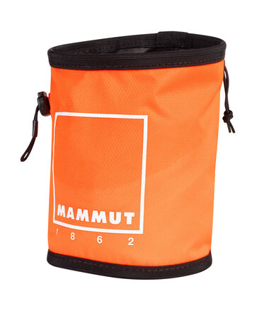 "Mammut - Kreidebeutel ""Gym Print"""