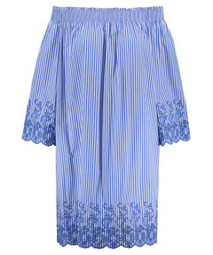 "Damen Kleid ""Mary Summer Stripe"" 3/4-Arm"
