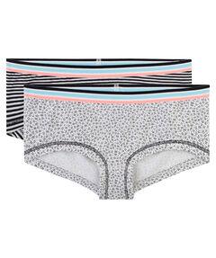 Mädchen Panty 2er-Pack