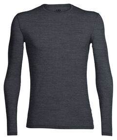 "Herren Funktionsunterhemd / Langarmshirt ""Men's Anatomica Long Sleeve Crewe"""