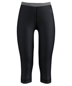 "Damen Funktionsunterhose ""BL Bottom Natural"" 3/4-Länge"