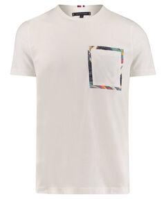 "Herren T-Shirt ""Pocket Outline Tee"""