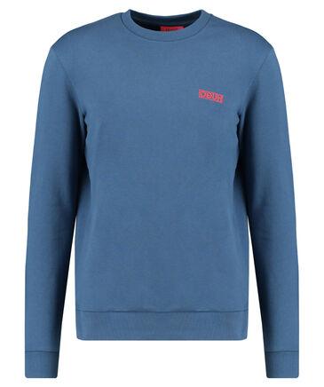 """HUGO - Herren Sweatshirt """"Drick 194"""""""