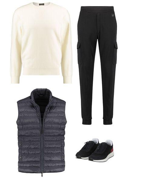 Outfit - Lässig unterwegs