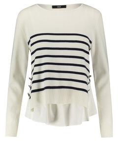 "Damen Pullover ""Urban Stripe"""