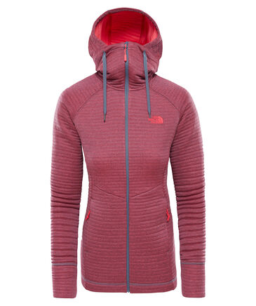 "The North Face - Damen Fleecejacke ""Hikesteller"""