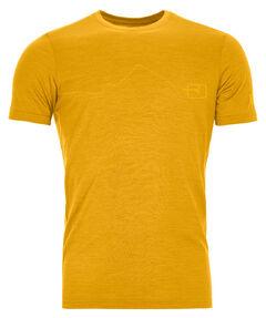 "Herren T-Shirt"" 120 Tec Mountain M"""