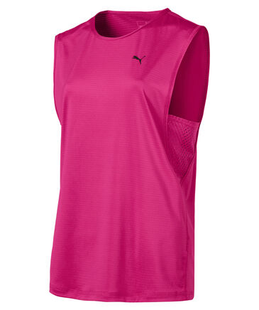 "Puma - Damen Tanktop ""Stand Out Muscle"""
