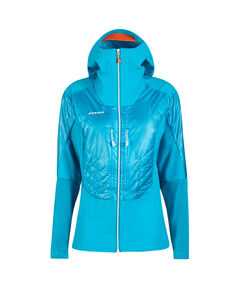 "Damen Jacke ""Eisfeld SO Hybrid Hooded Jacket Women"""