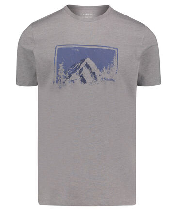"Schöffel - Herren T-Shirt ""Naeba"""