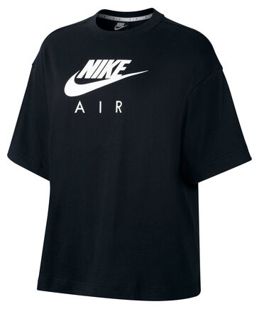 "Nike Sportswear - Damen T-Shirt ""Nike Air Women´s Short-Sleeve Top"""