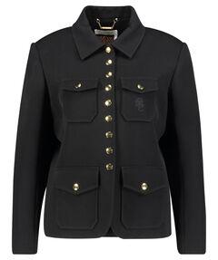 "Damen Blazer ""Military"""