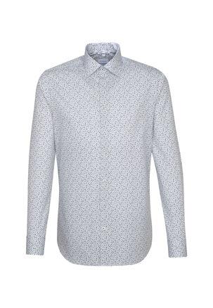Seidensticker - Herren Hemd Extra Slim Fit Langarm