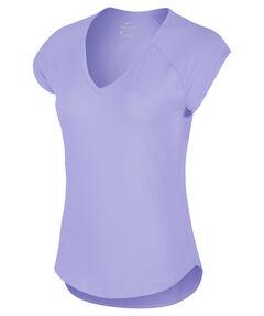 """Damen Tennisshirt """"Pure"""" Kurzarm"""