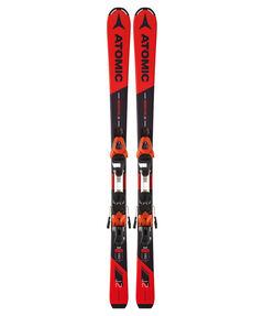 """Kinder Skier """"Redster J2 130-150 + L7 ET"""" inklusive Bindung"""