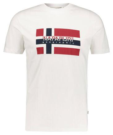 "NAPAPIJRI - Herren T-Shirt ""Sovico"""