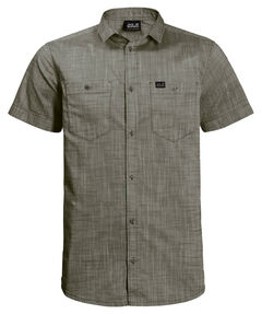 "Herren Hemd ""Emerald Lake Shirt M"" Kurzarm"