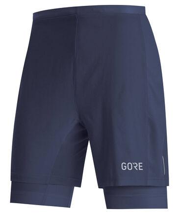"""GORE® Wear - Herren Laufshorts """"R5 2in1 Shorts"""""""