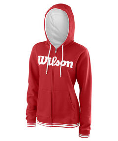 "Damen Sweatjacke ""Team Script FZ"""