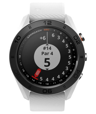 "Garmin - GPS-Golfuhr ""Approach S60"""