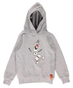"""Jungen Sweatshirt """"Olaf Terry"""""""